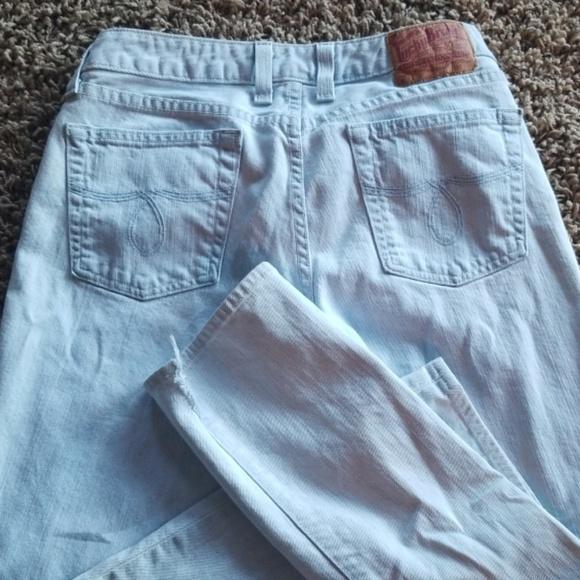 Lucky Brand Denim - Womens lucky jeans sz 6
